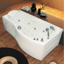 Margarita Acrylic Bathtub
