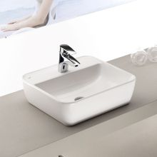 One Rectangle Washbasin