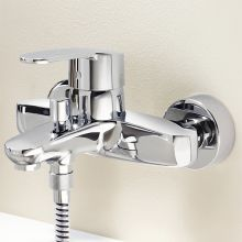 Eurostyle Cosmopolitan Shower/Bath Mixer