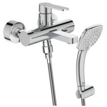 Gio Shower/Bath Mixer  Set
