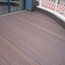 Декинг WPC Tecnodeck® Tropical Brown