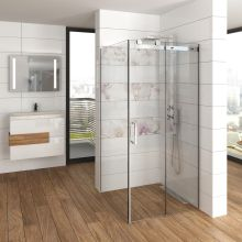 Multislide Classica Glass Shower Enclosure