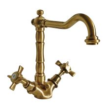 Marina Single Lever Mixer Tap