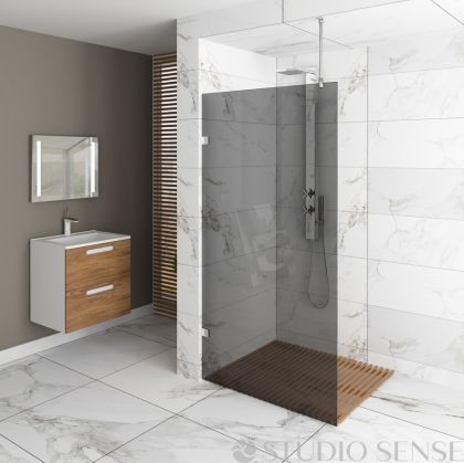 Setto Up Glass Shower Screen