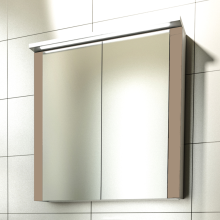 Pure Bathroom Mirror Cabinet