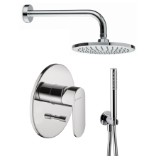 Extro Shower Set Allin1