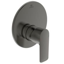 Connect Air Single Lever Concealed Shower Mixer Grey