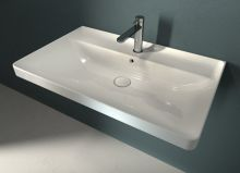 Hung Washbasin Canalgrande 60|80