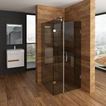 Isola Glass Shower Enclosure