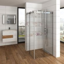 Multislide Molti Glass Shower Enclosure