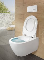 Структура Villeroy&Boch ViConnect бяло