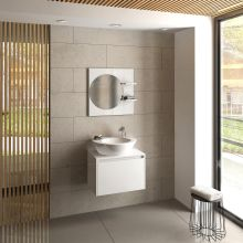 Optima Lita Bathroom Cabinet
