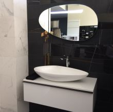 Enlighted Bathroo Mirror Goya