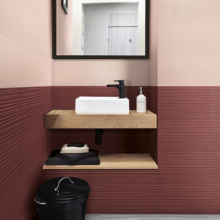 Trama Bathroom Tiles