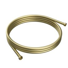 Oro 150 Gold Flexible Shower Hose