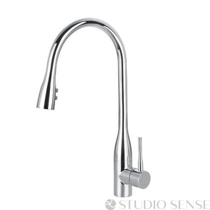 Kitchen Mixer Tap Apollo