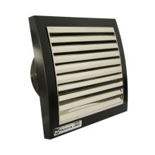 MM LUX Exhausting Fan Square